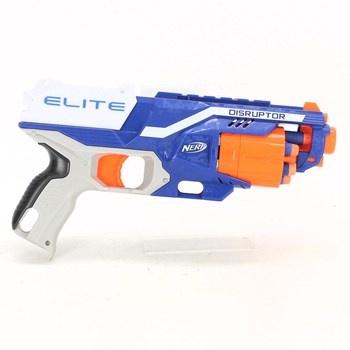 Dětská pistole NERF Elite Disruptor
