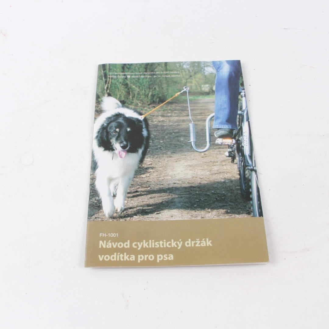 Držák vodítka pro psa FH-1001