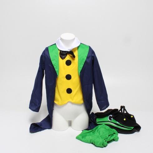 Dětský kostým Widmann 11012640 vel. 128