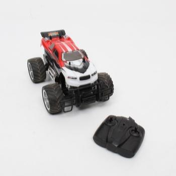 Auto na dálkové ovládání Carrera 370180012