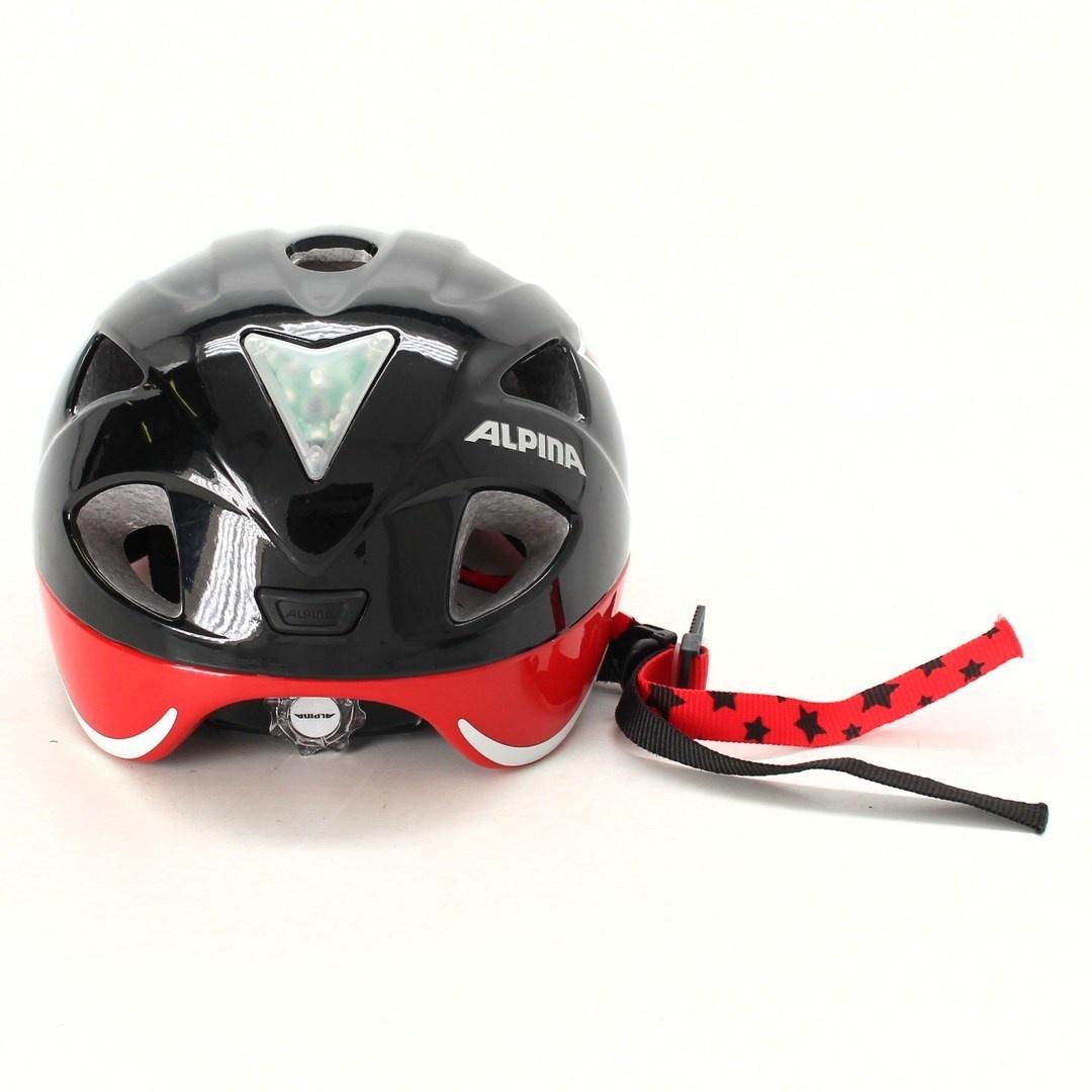 Dětská helma Alpina Ximo Flash