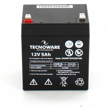 Baterie Tecnoware EACPE12V05ATWB