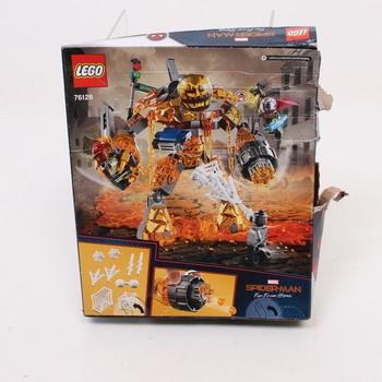 Stavebnice Spider-man Marvel Lego 76128