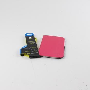 Pouzdro Tucano Hard Case Macro růžové