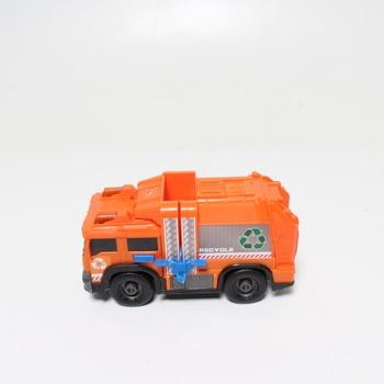 Popelářské auto Dickie 203306001