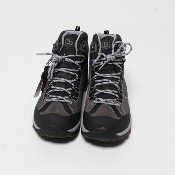 Pánská turistická obuv Brütting 221080