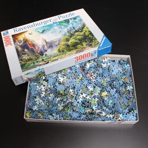 Puzzle 3000 Ravensburger 16462