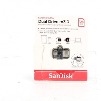 Flash disk Sandisk Dual Drive m3.0