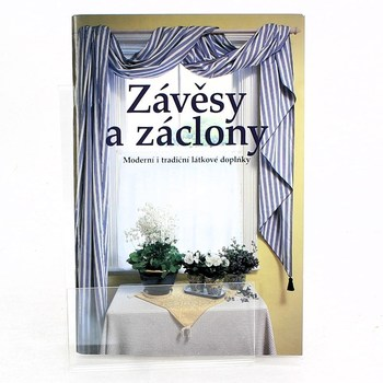 Jennifer Campbell: Závěsy a záclony