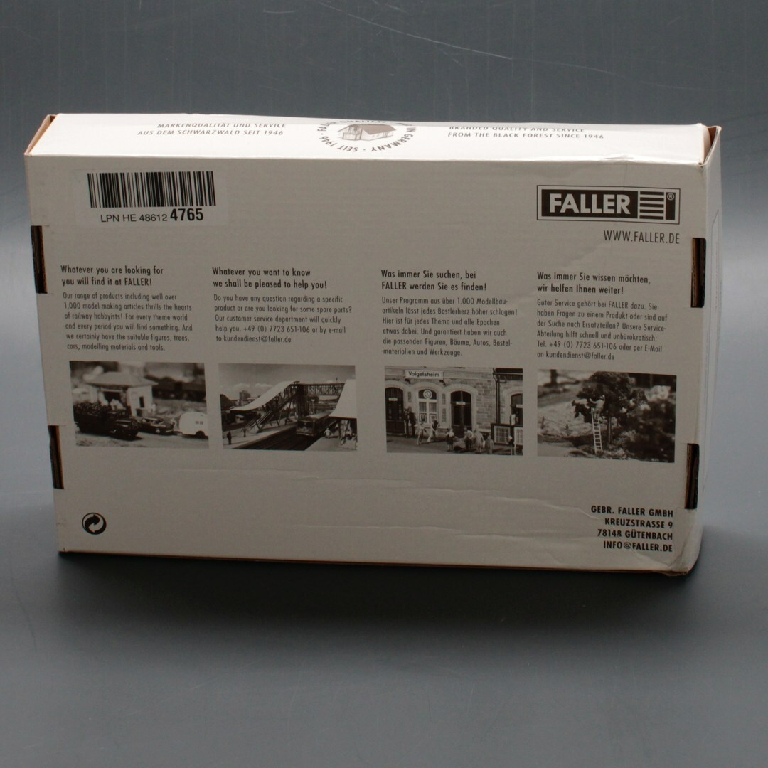 Model penzionu Faller FA130593