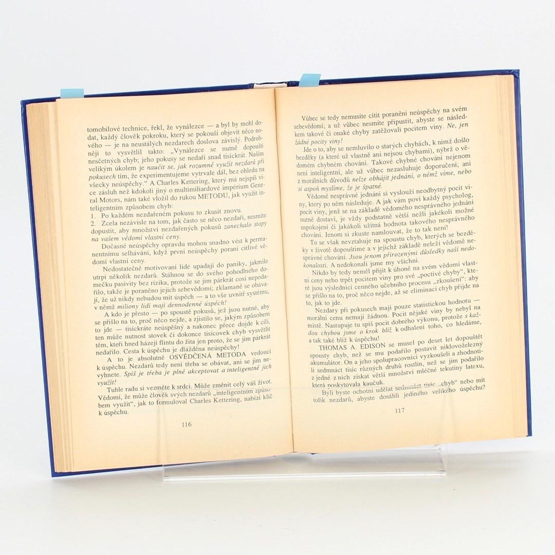 Kniha Vítězství na dosah