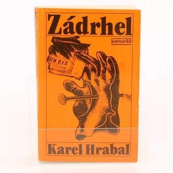 Kniha Karel Hrabal: Zádrhel
