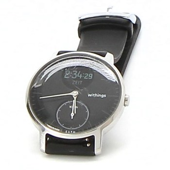 Chytré hodinky Withings Steel HR