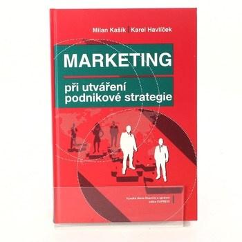 Karel Havlíček: Marketing při utváření podnikové strategie