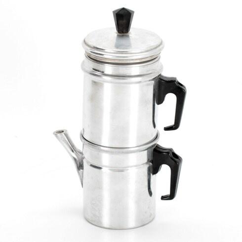 Kávovar Ilsa Neapolitan na 3 šálky