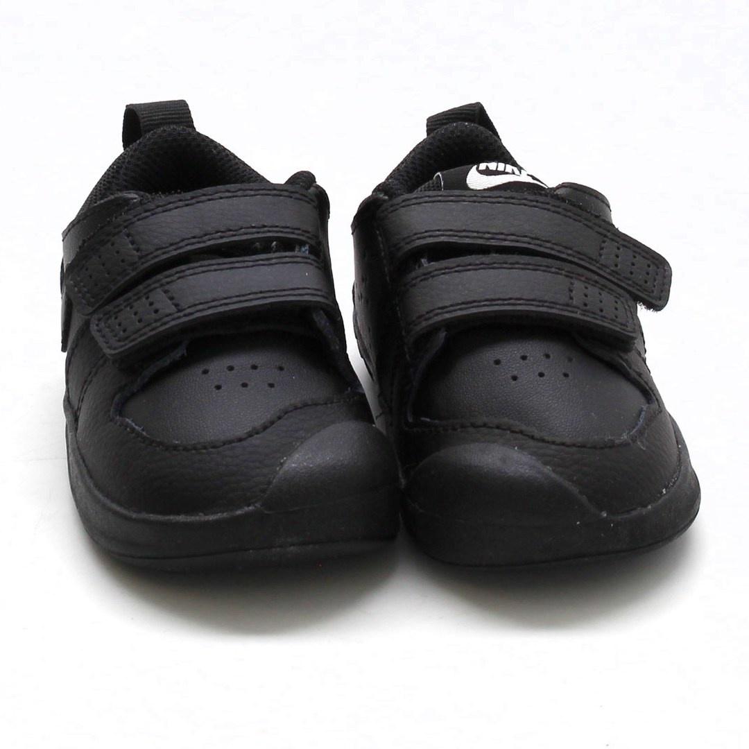 Chlapecké tenisky Nike Pico 5 černé