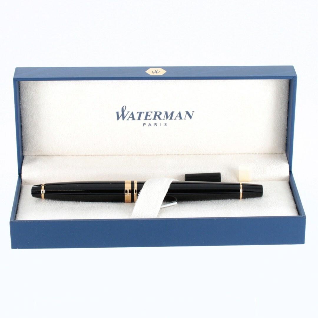 Keramické inkoustové pero Waterman S0951680