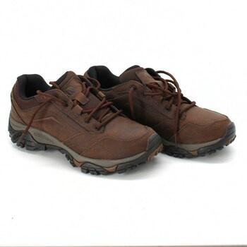 Pánské turistické boty Merrell J91827 vel.43