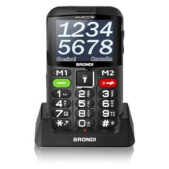 Mobil pro seniory Brondi Amico Chic