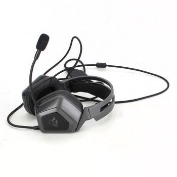 Herní sluchátka Trust GXT450 BLIZZ
