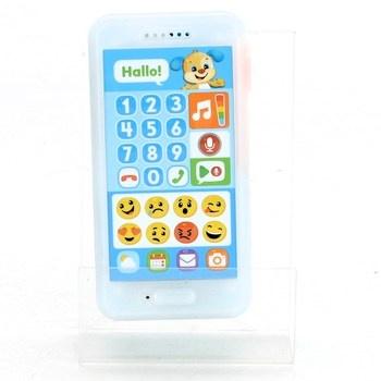 Dětský telefon Fisher-Price 18-36M