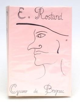 Kniha Edmond Rostand: Cyrano de Bergerac