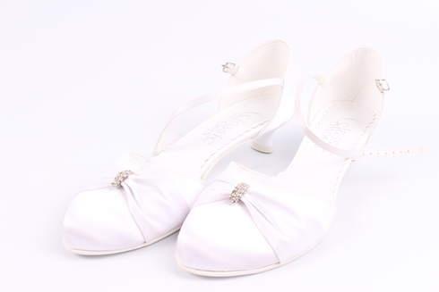 35a5af48653 Svatební boty Classic Shoes - bazar