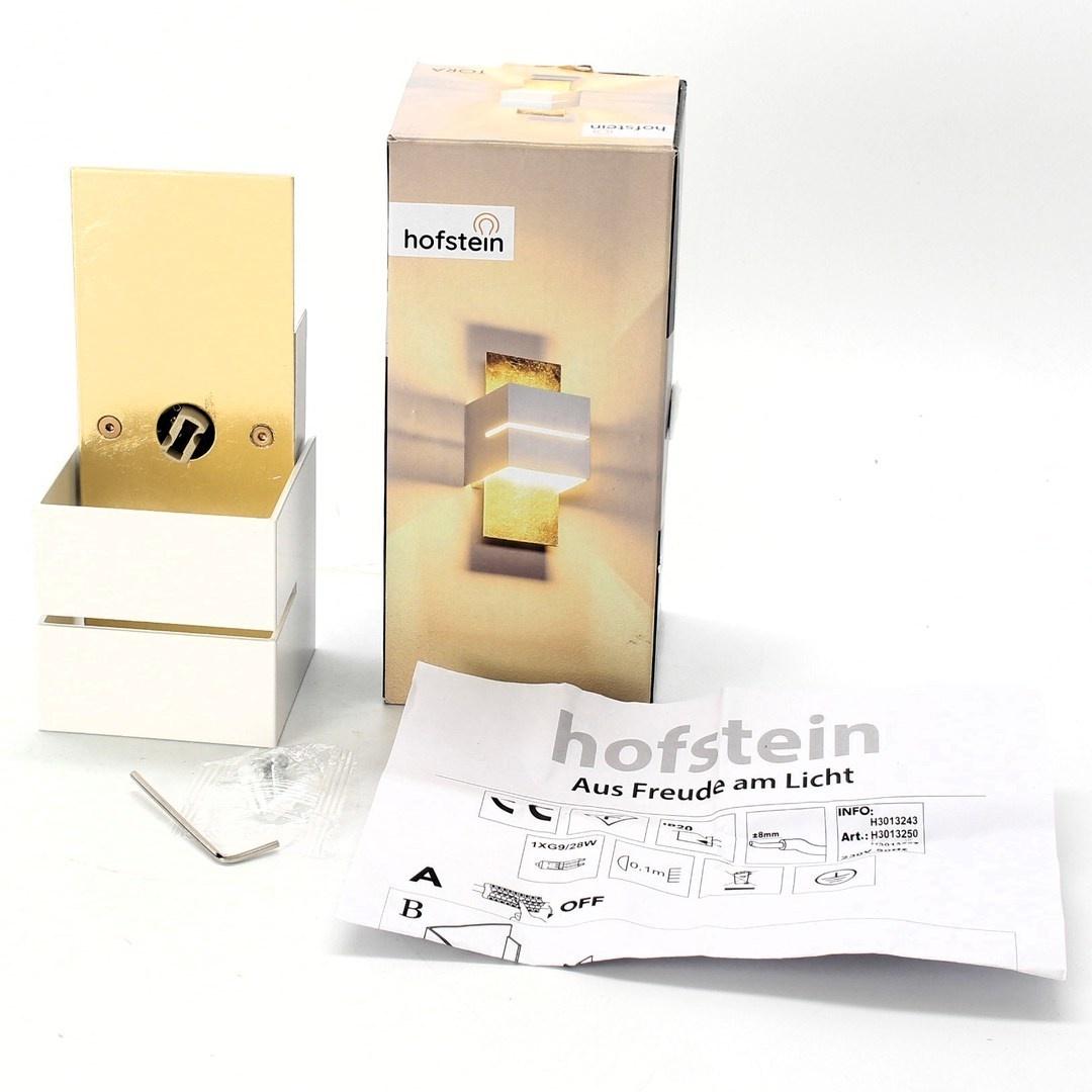 Nástěnné světlo Hofstein H3013267