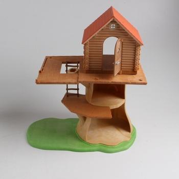 Stavebnice Sylvanian Families 4618 Treehouse