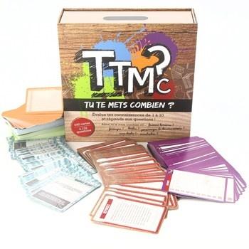 Karetní hra TTMC 130010046