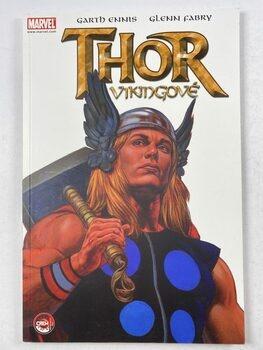 Thor - Vikingové