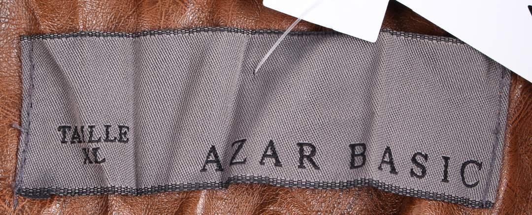 Dámská bunda do pasu