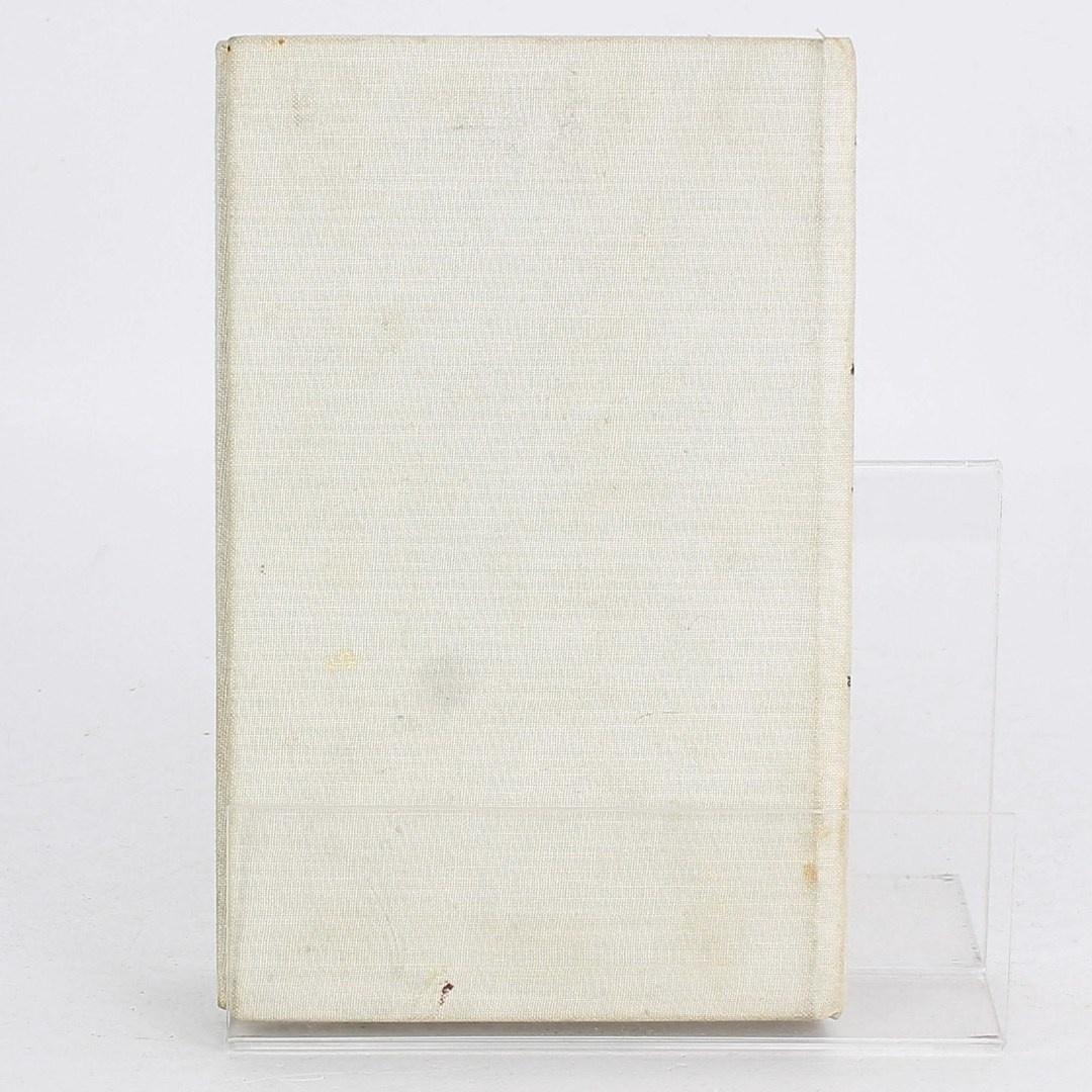 Kniha Kvočny a král Karel Štorkán