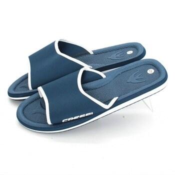 Nazouváky do vody Cressi XVB9516136 modré