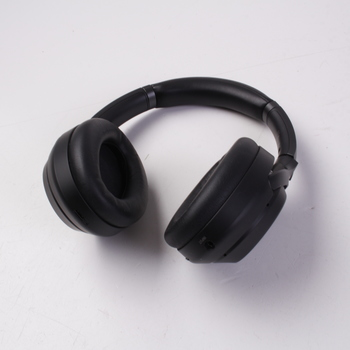 Bezdrátová sluchátka Sony WH-1000XM3 černá