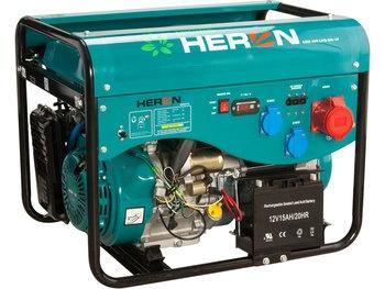 Elektrocentrála Heron 8896319