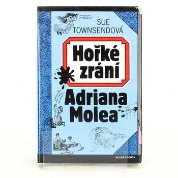 Sue Townsend: Hořké zrání Adriana Molea