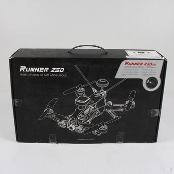 Dron Runner 250 pro DEVO 7