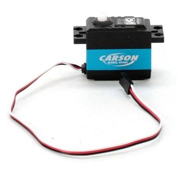 Servo CS-9 Waterproof Carson 500502042