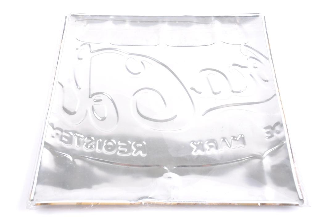 Plechová cedule Coca Cola