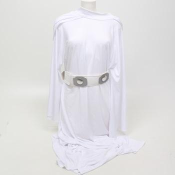 Karnevalový kostým Rubie's Princezna Leia