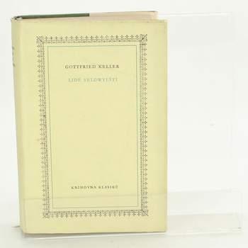 Kniha Lidé Seldwylští - Gottfried Keller