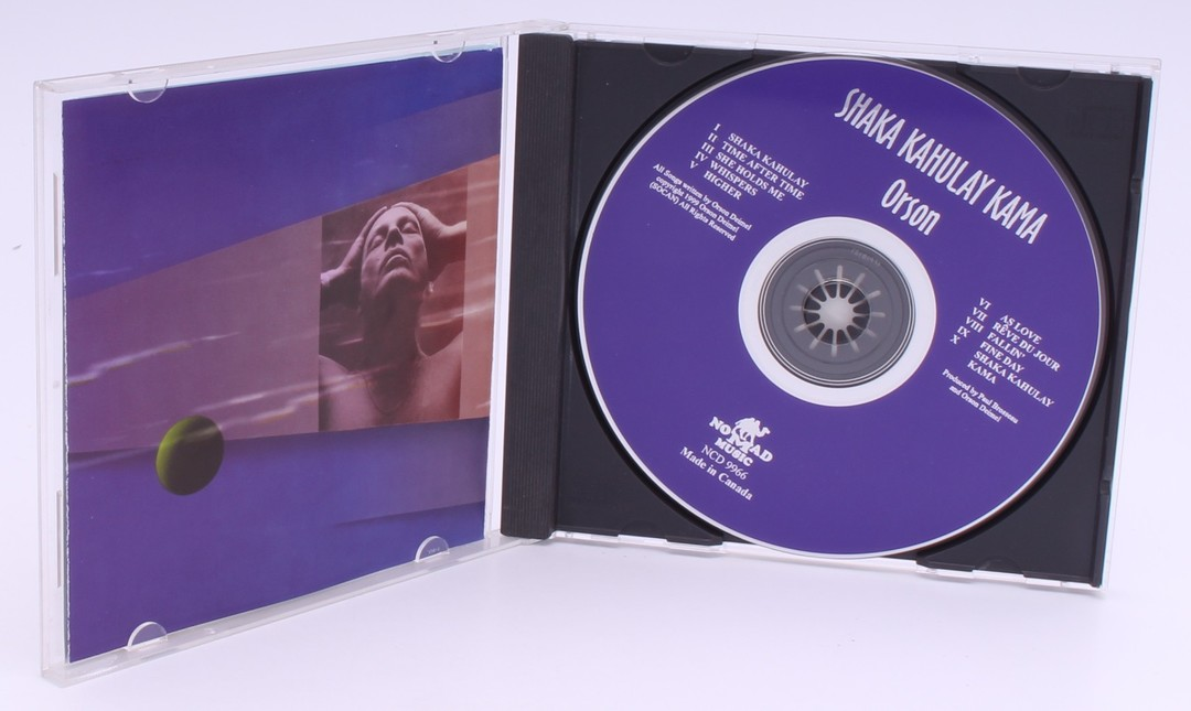 CD Shaka kahulay kama