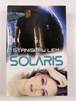 Solaris Pevná (2014)
