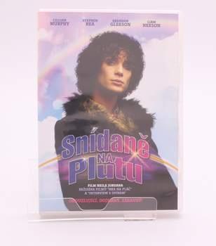 DVD - Snídaně na Plutu