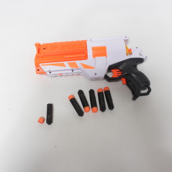 Dětská zbraň NERF E79214R0 s náboji