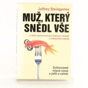 Jeffrey Steingarten: Muž, který snědl vše
