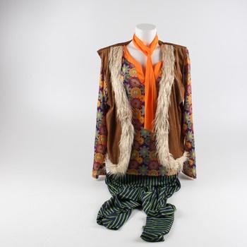 Karnevalový kostým Smiffys Retro oděv