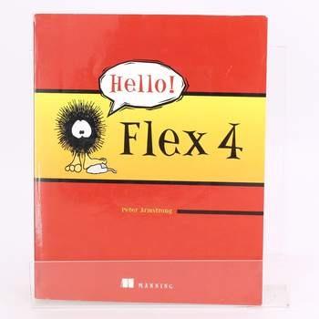Kniha Hello Flex 4 Peter Armstrong