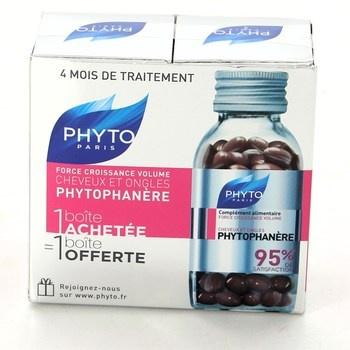 Potravinový doplněk Phyto Phytophanére